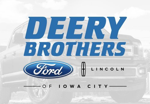 Deery Brothers Ford
